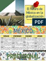El futuro de México en la globalización