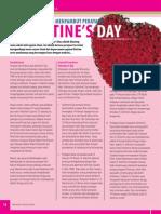 Hukum Orang Islam Menyambut Perayaan Valentine's Day