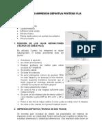 Protocolo Impresión definitiva