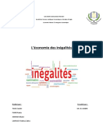 T 10 projet final des inégalités de revenu