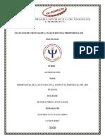 IMPORTANCIA DE LA CULTURA EN LA CONDUCTA INDIVIDUAL DEL SER HUMANO.pdf