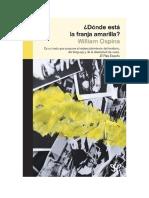 William Ospina -Dónde está la franja amarilla.pdf