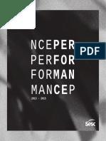 catalogo-performance-sesc-campinas-2013-2015