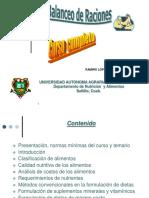 2 Bases-Acetatos Balanceo Raciones-dr Trujillo