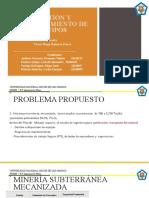 GESTIÓN DE MANTENIMIENTO DE EQUIPOS - FINAL