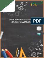 Panduan Google Classroom Kemenag