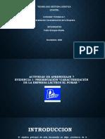 Evidencia 1 Presentación Caracterización de la empresa.pptx