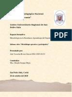 Informe. Metodología operativa y participativa,  Ada Yosselin Rivera1.pdf