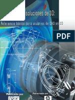 Adopción de Soluciones de 3D