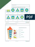 Evaluaciones-primaria