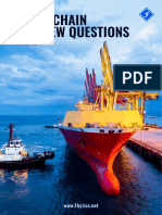 Top 50 Supply Chain Interview Questions Part-1