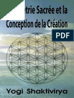 Géométrie Sacrée et la Conception de la Création (French Edition)
