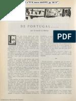 Projeto ibérico Portugal-Espanha