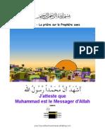 lecon-1-La-priere-sur-le-Prophete-saaw-le-corrige