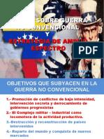 TALLER SOBRE GUERRA NO CONVENCIONAL Y ESTRATEGIA DE AMPLIO ESPECTRO-(version nueva) (2) (1)