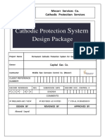 Design of Permanent CP system1
