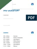 QUE$TOR Overview v2