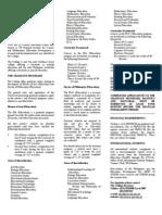 Graduate Brochure