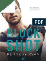 Block Shot - A Segunda Jogada (Hoops 2) - Kennedy Ryan.epub