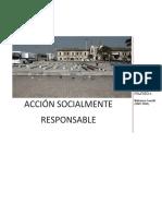 Propuesta de Acción Socialmente Responsable. Parte 2, Salida de Contexto (1)