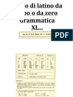 5 GRAMMATICA--XL,-XLI,-XLII,-XLIII,-XLIV,-XLV,-XLVI,-XLVII,-XLVIII,-IL,-L-