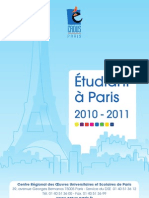 Guide-Etudiant-a-Paris-2010-2011