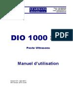 Dio 1000 Sfe v6.0 fr