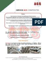 offre de service ACS COMPOSITES (1)