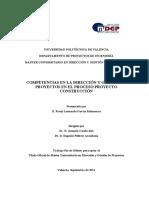 Competencias en la Dirección y Gestión de Proyectos en el Proceso Proyecto Construcción.pdf