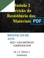 Módulo-2-Revisão-de-Resistência-dos-Materiais