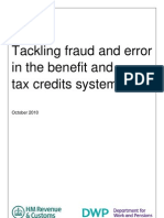 tackling-fraud-and-error-DWP-2010