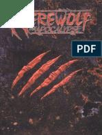 Werewolf the Apocalypse Revised Edition