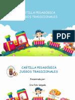 CARTILLA -JUEGOS TRADICIONALES