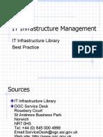 Deployment-ITIL