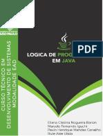 Logica de Programação Java (1)