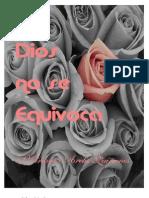 DIOS NO SE EQUIVOCA E-BOOK ESPAÑOL