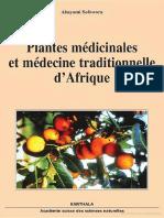 Abayomi Sofowora-Plantes médicinales et médecine traditionnelle d'Afrique-Karthala (2010).pdf