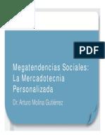 PDF Megatendencia Social 4