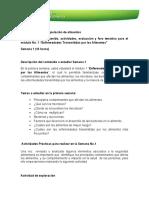 TALLER 1 MANIPULACION DE ALIMENTOS