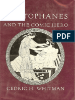 Aristophanes and the Comic Hero (WHITMAN).pdf
