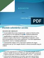 2 Curs Aquagym