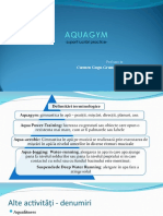 2 LP Aquagym
