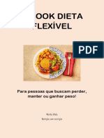 E- book Dieta Flexivel PDF