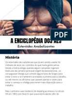 A ENCICLOPÉDIA DOS AES
