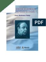 Leopoldo Marechal - Pensar y Amar La Patria