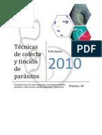 2752-P3P-Técnicas de colecta y tinción de parásitos
