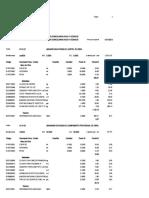 5.- Analisis de costos Unitarios a Nov-2013