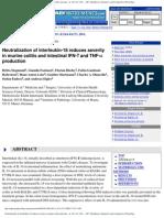 IL18-Regulatory, Integrative