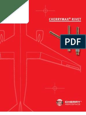 CherryMax | Rivet | Metals
