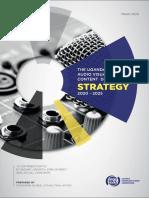 Uganda Audio Visual Content Strategy 2020 / 2025